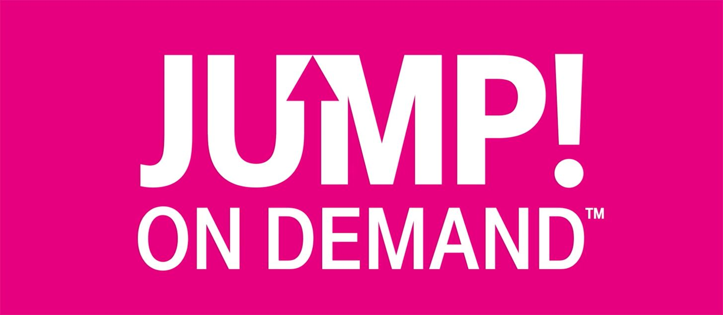 T-Mobile JUMP! On Demand to require down payment for base