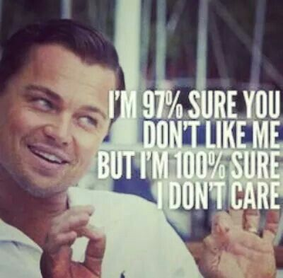 Pin By Kanan Tandel On Strong Quotes Funny Quotes Leonardo Dicaprio Quotes Badass Quotes