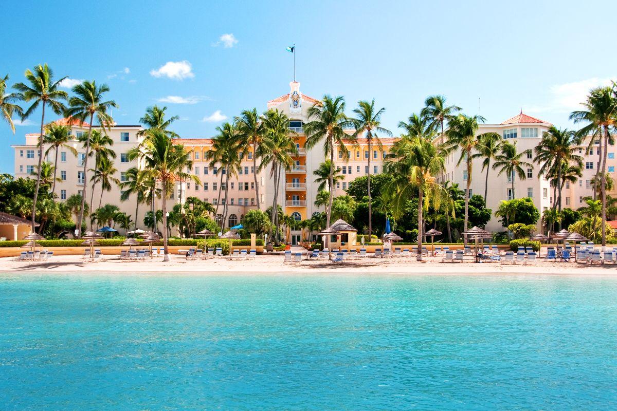 Hilton In Nau Bahamas Our Excursion