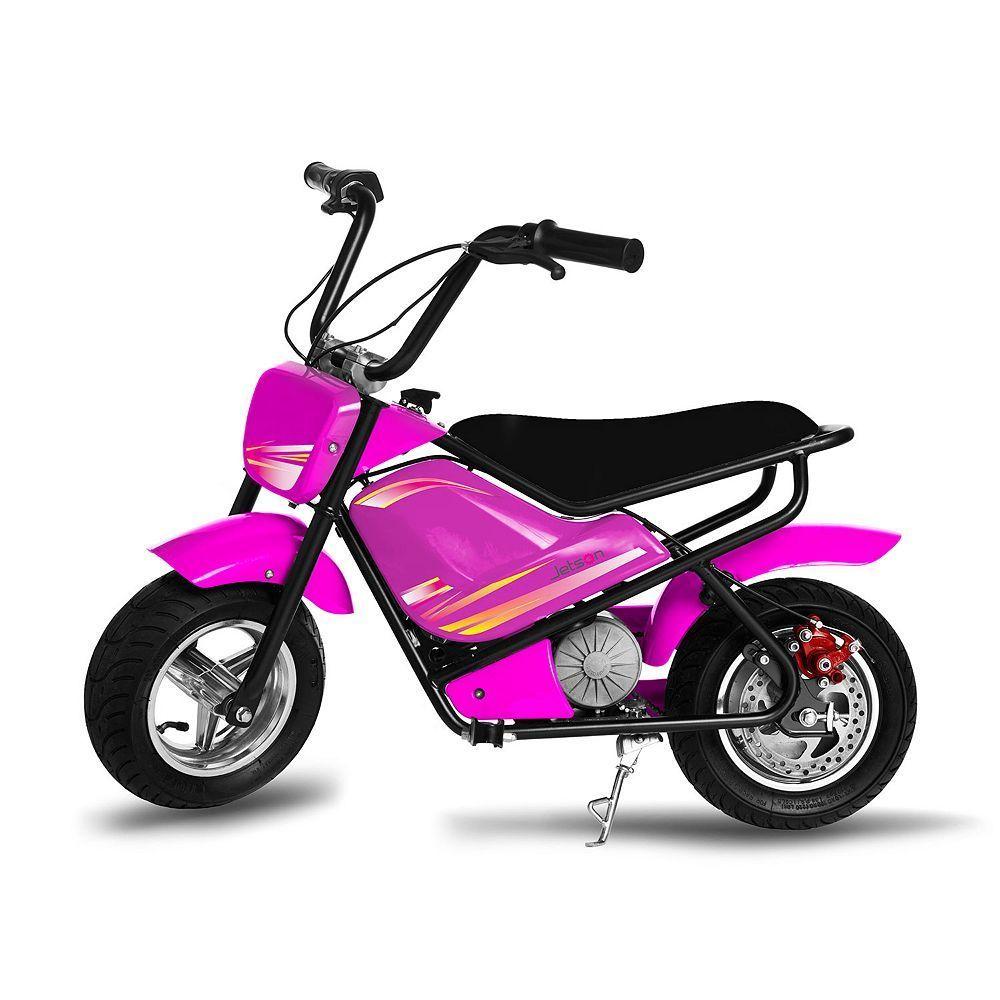 Kids Jetson Jr. 11-Inch Electric E-Bike | Kids electric ...