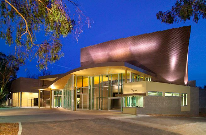 10 Best Regional Theaters in the U.S.