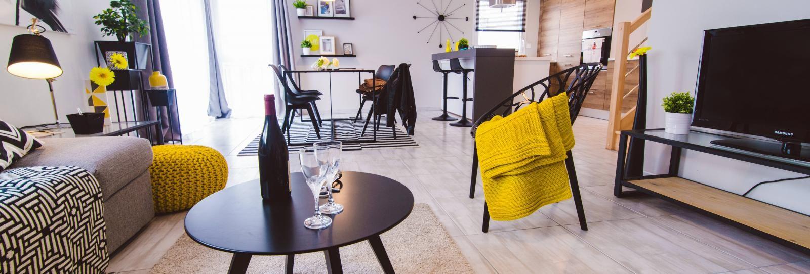 Appartement Duplex Jardin Temoin Proche De Strasbourg Appartement Temoin Appartement Duplex Appartement