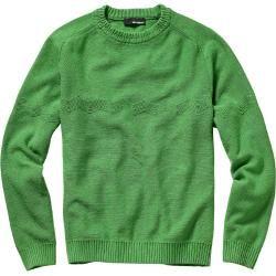 Photo of Mey & Edlich Herren Lucky-Man Pullover grün 46, 48, 50, 52, 54, 56 Mey & Edlich
