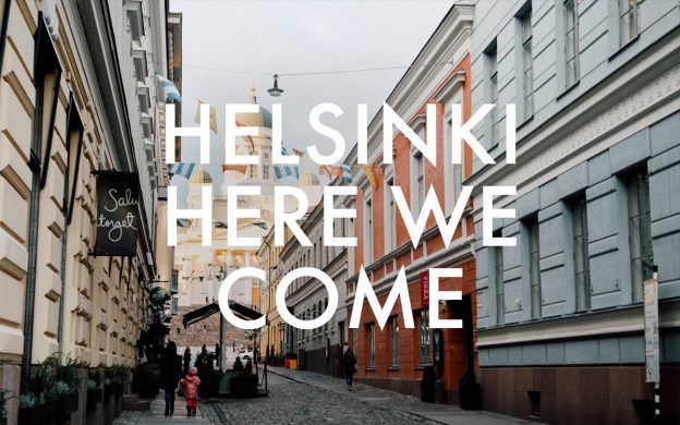 Call For Creatives We Re Going To Helsinki