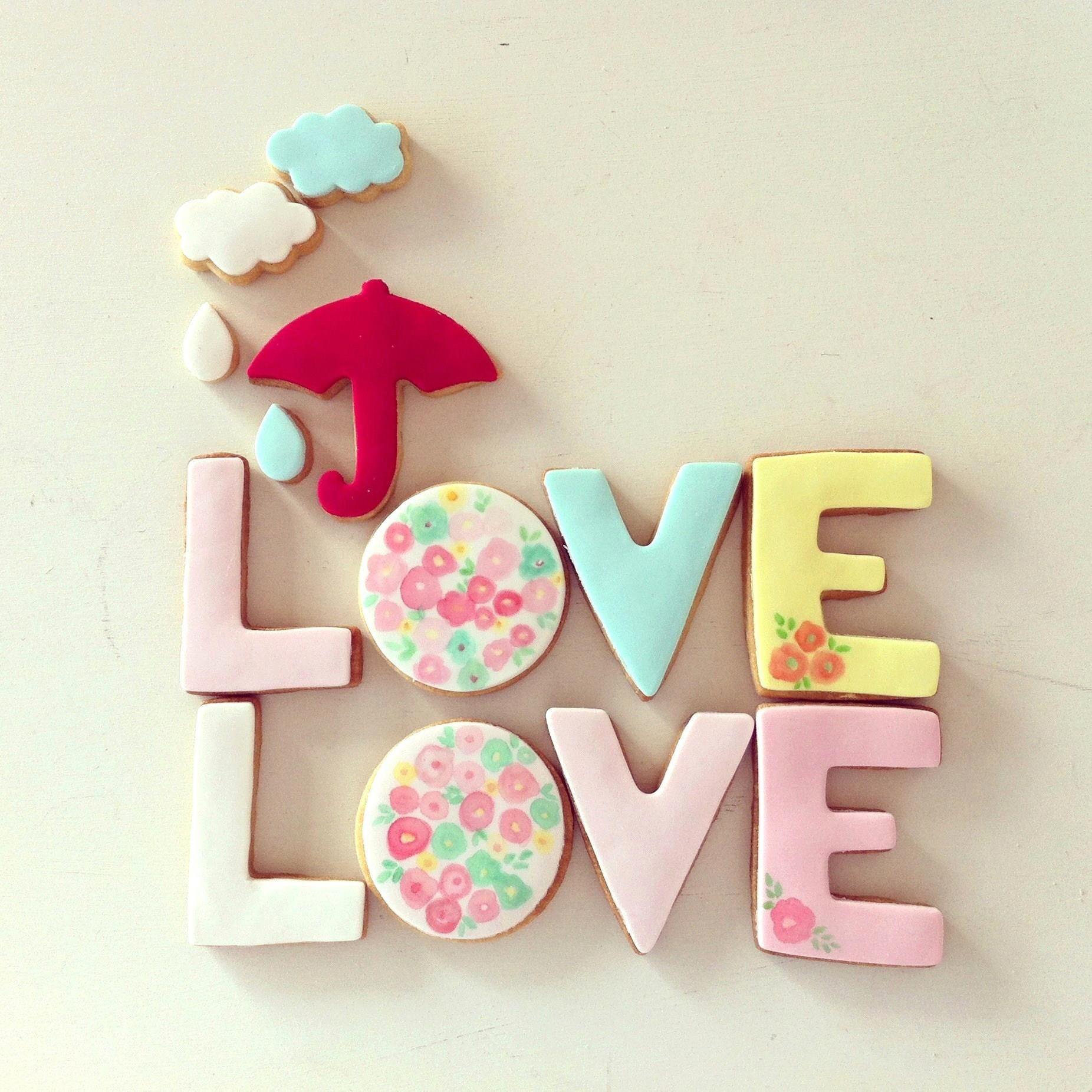 Love cookies!!