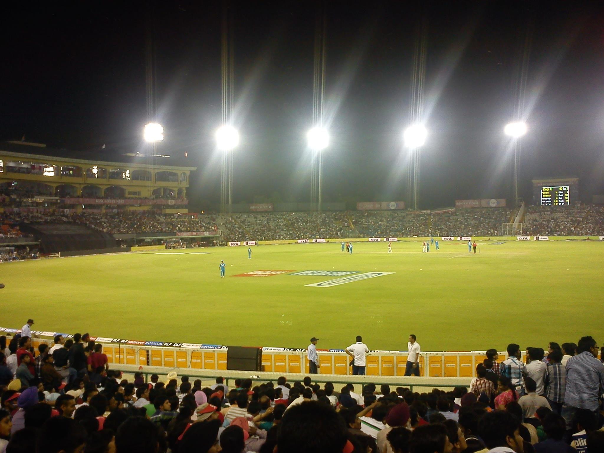LiL bit Cricket