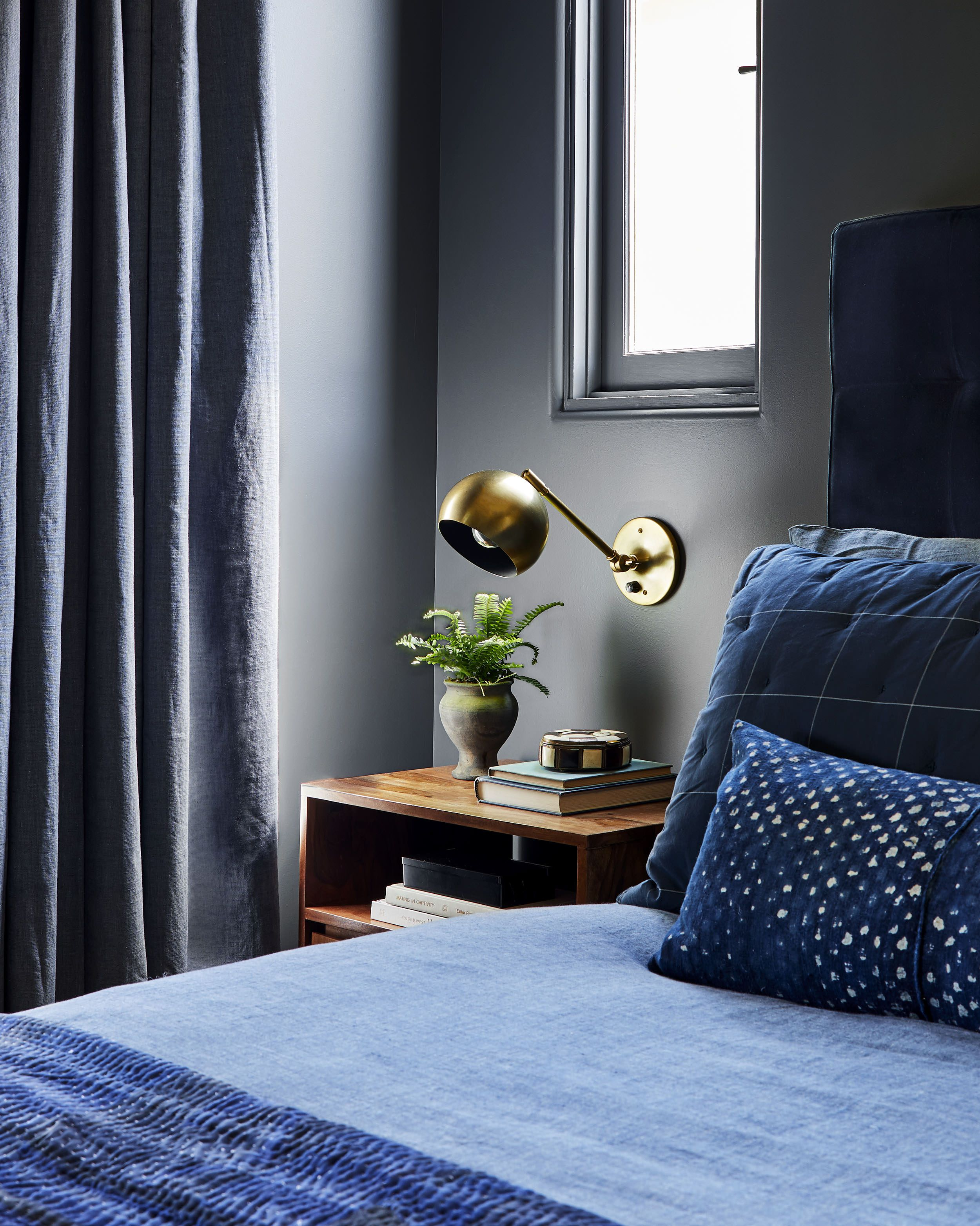 Bedroom Ideas 52 Modern Design Ideas For Your Bedroom: 7 Keys To Know To Nail That Moody Yet Modern Look In Your