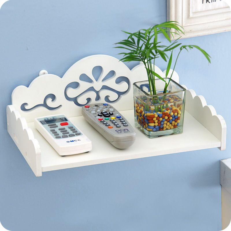 European style wooden Remote Control holder, wall hangings