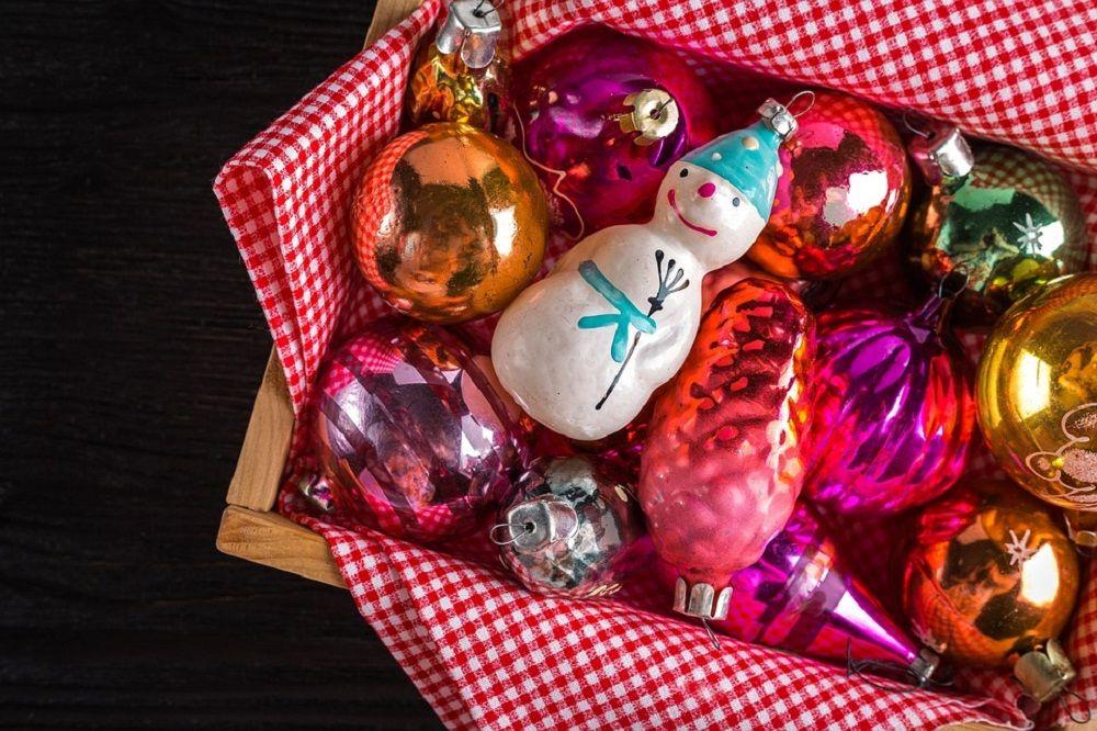 Make yourself christmas gift ideas