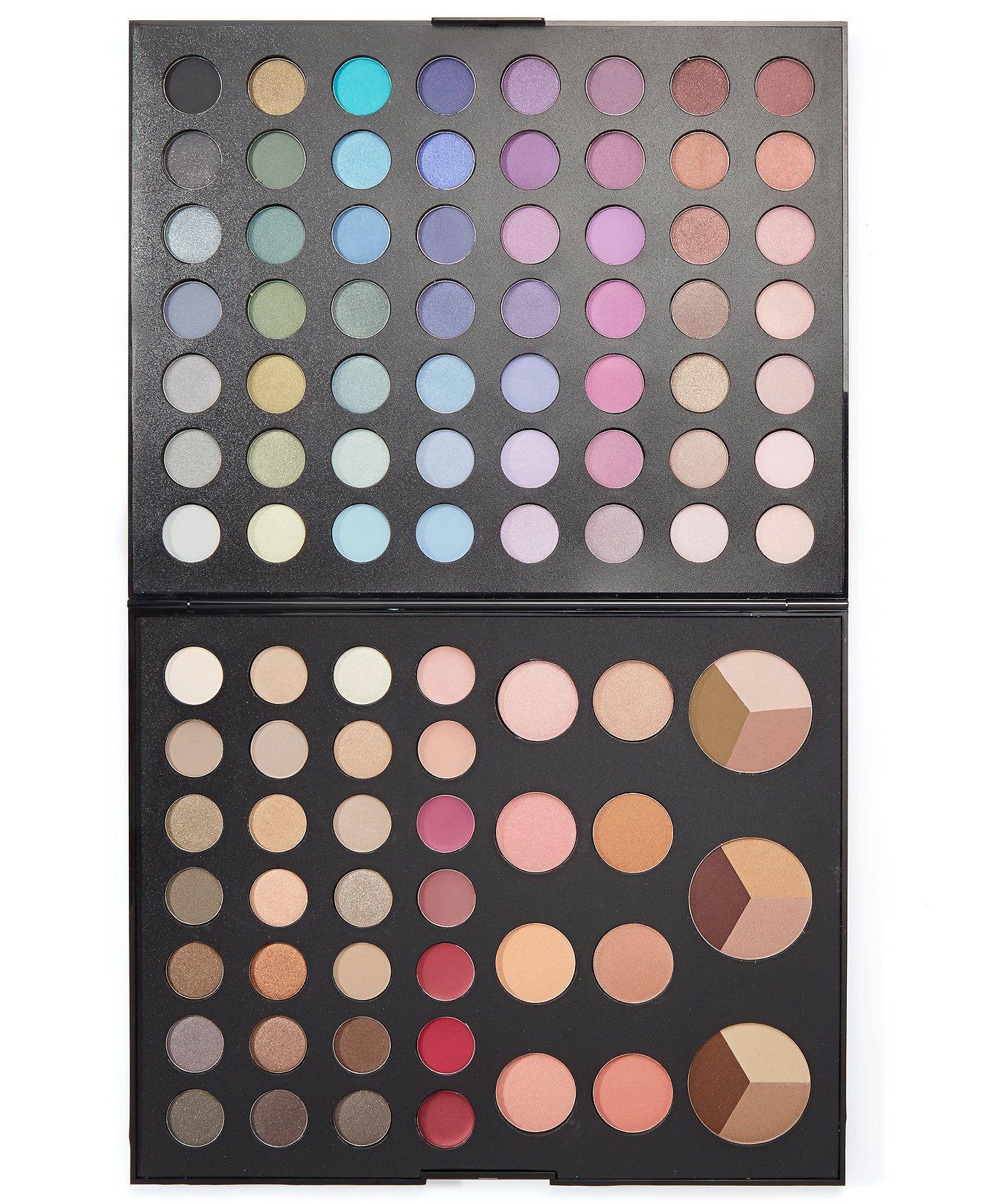 Gifts Under $50 Macys Impulse Beauty Artistry Palette Heavy On
