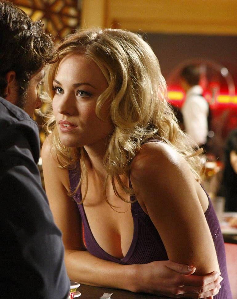Vote Hottest Girl On Dexter Tv Show