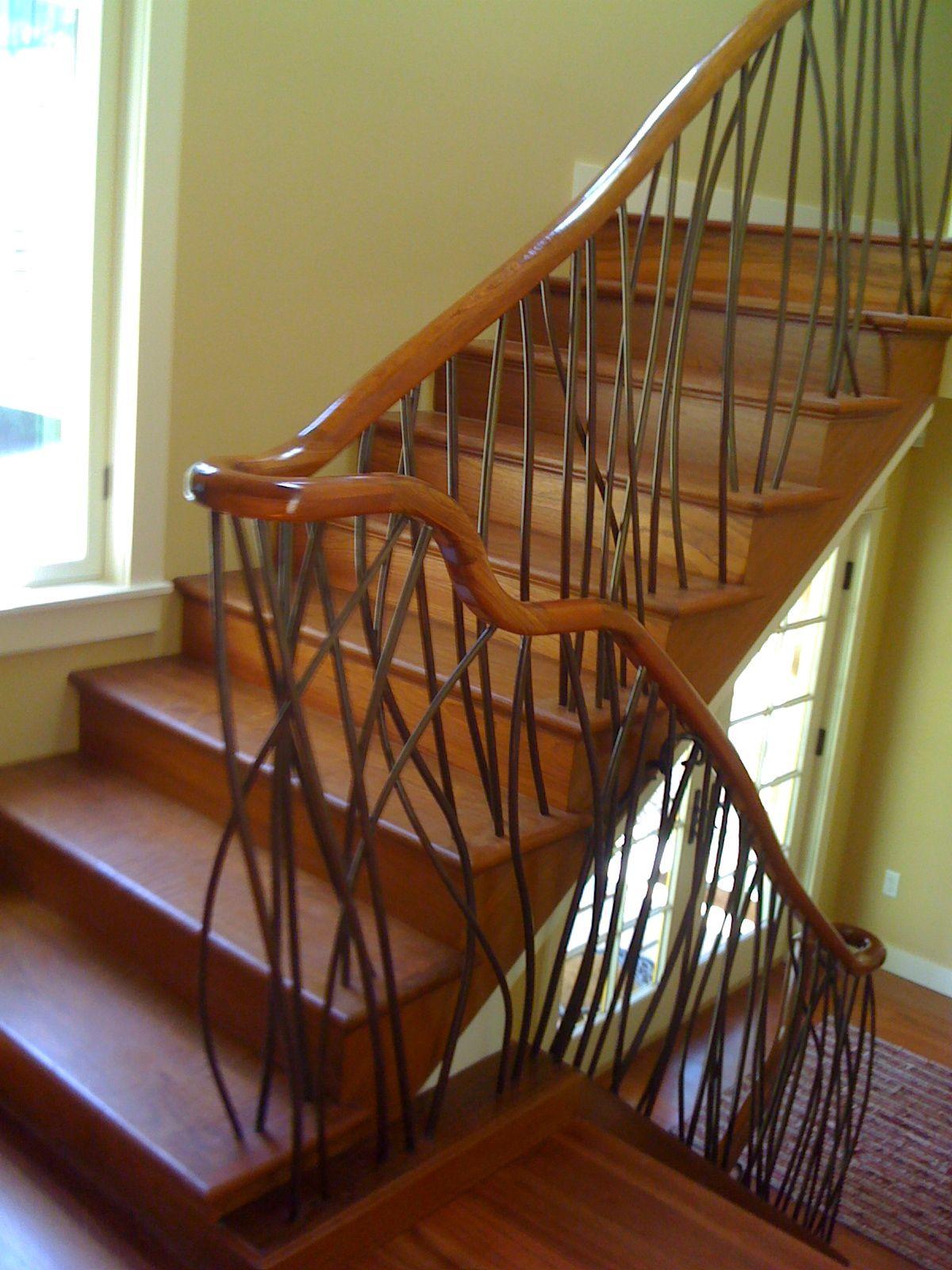 Best Custom Stair Design Infinite Dwellings Stairs Design 400 x 300