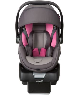 Cosco Safety 1st Onboard 35 Air 360 Infant Car Seat Reviews