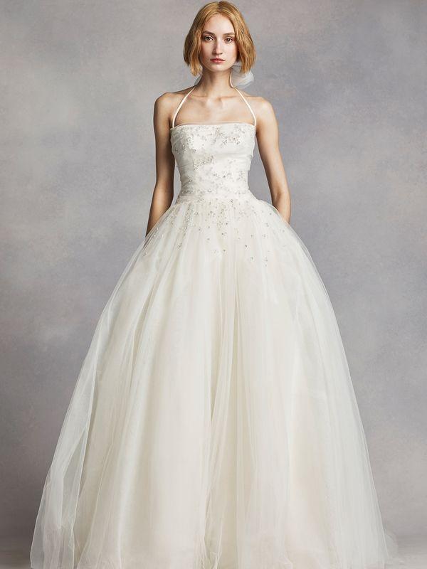 Beautiful Beautiful Bridal Dresses Collection by Vera WangBridal ...