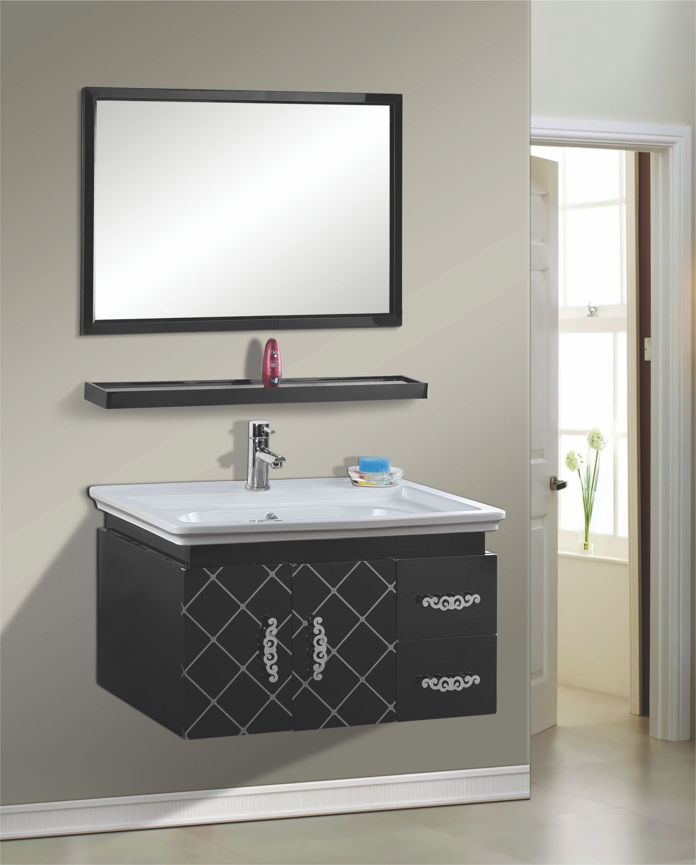 Stainless steel SNS-1131 | Stainless Steel Bathroom Cabinets ...