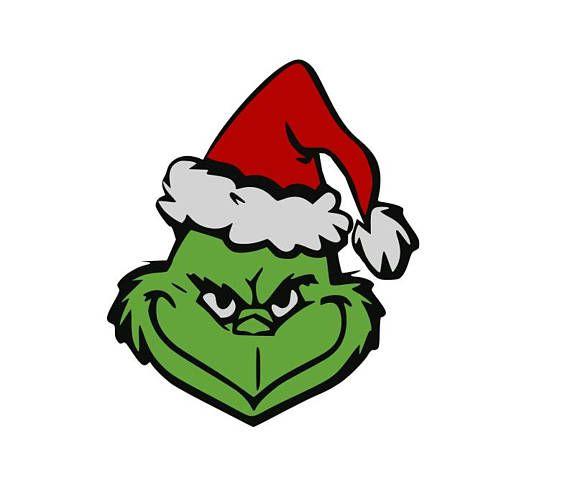 How The Grinch Stole Christmas Files Included Svg Dxf Png Pdf Eps Jpg This Item Is Available For Insta Pulseras De Amistad Diy Grinch Navidad Fiesta De Grinch