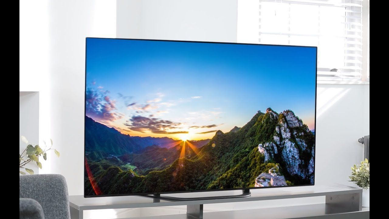 Sony Bravia Ag9 Smart 4k Ultra Hd Hdr Oled Tv With Google Assistant Entertainment Sony Tvs World