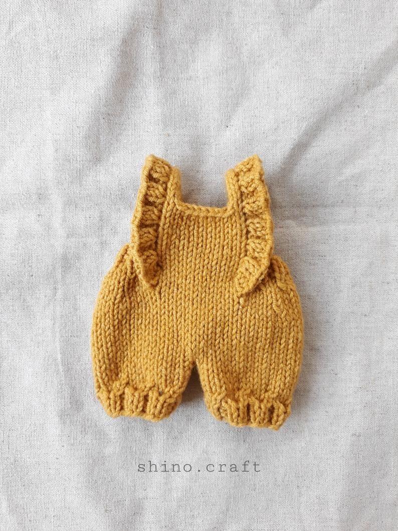 2.Combo Clothes pdf knitting pattern: Rabi dress, Lace dress. Nara overalls.