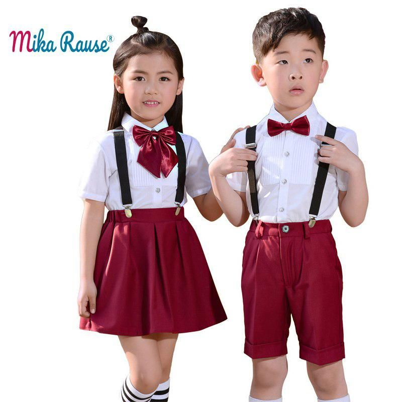 4pcs kids boys clothes sets summer children clothes cotton toddler baby boy  clothes Children school party dress shorts clothing | Girl outfits, Kids  outfits, Girl skirt