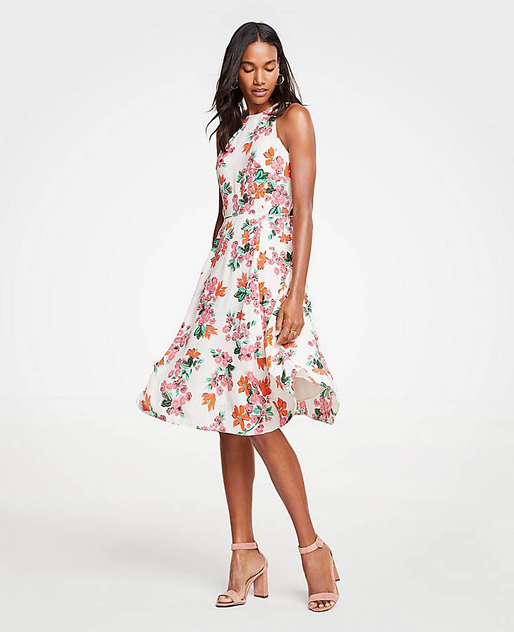 ed5b7a638d16b loving this floral dress! | Style Shopping List | Pinterest ...