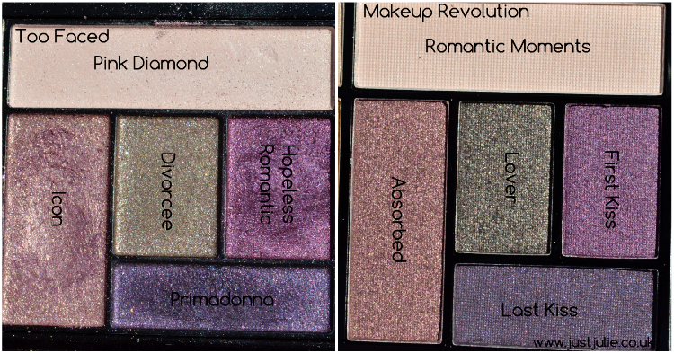 All About Eyes | Another Dupe From Makeup Revolution