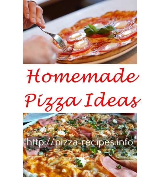 Pizza Recipes sausage pizza recipes lunches - diy pizza recipes