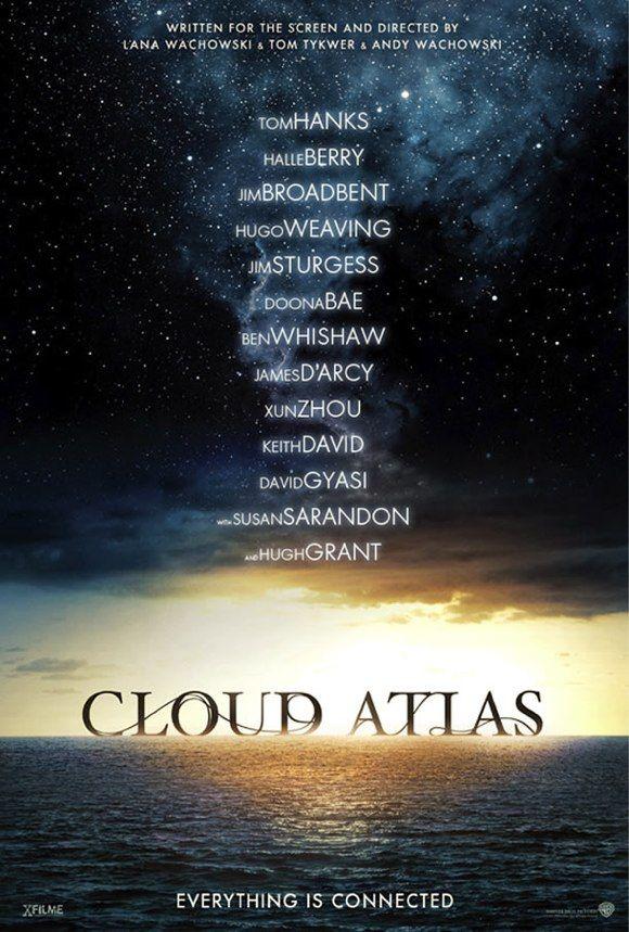 A Viagem ( Cloud Atlas )