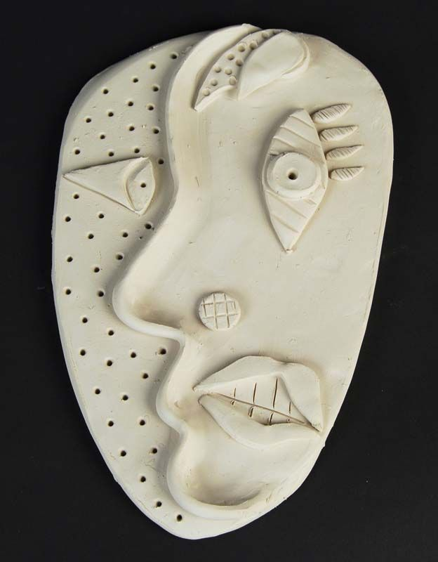 clay slab picasso