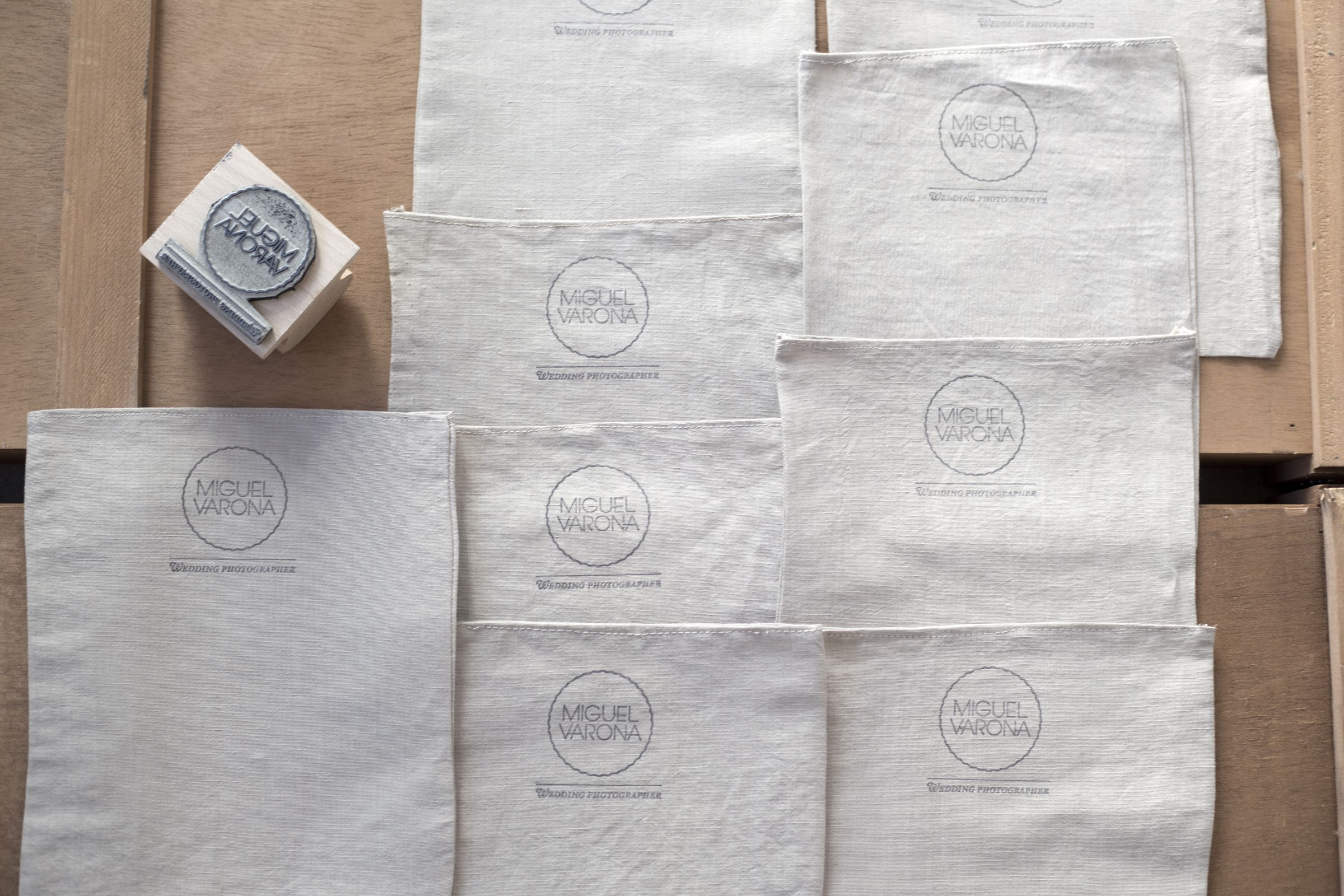 Wedding packaging for Miguel Varona / by ChairYourLife