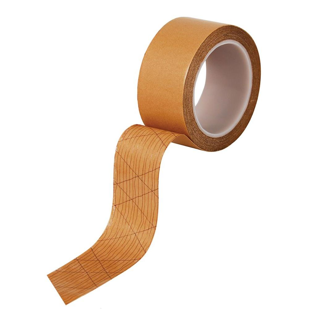 Roberts 1 In X 164 Ft Roll Of Double Sided Acrylic Carpet Adhesive Strip Tape 50 560 Carpet Installation Vinyl Garage Flooring Vinyl Sheets