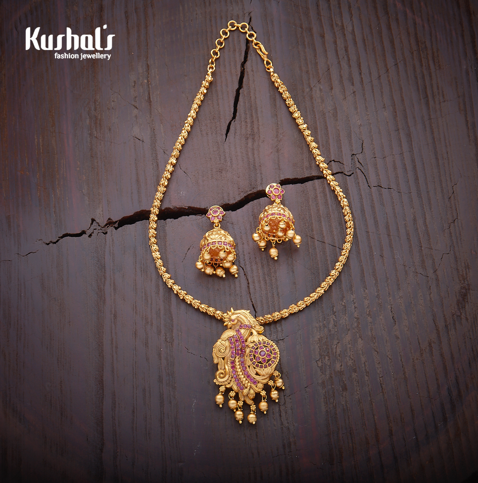 Antique jewellery models antique necklace sets in india antique