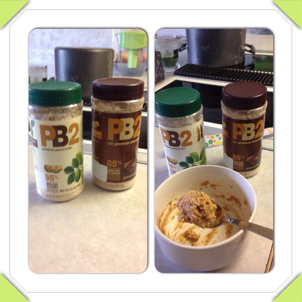 Pb2 An All Natural Peanut Butter Thats Only One Weight Watcher Plants Watering 2 Point Mix Tbsp Of The Powdered With 1 Water Until Smooth And Enjoy