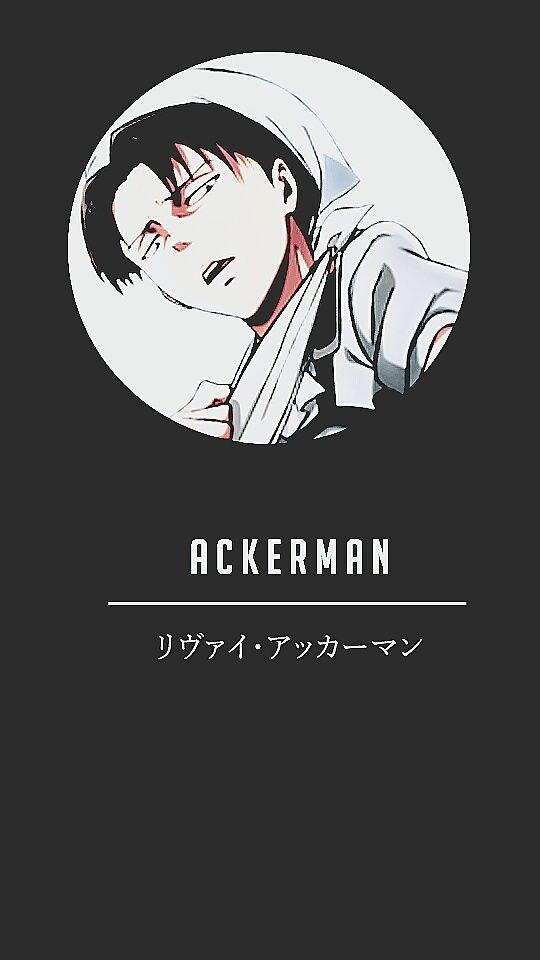 Pin By Julier On Levi Ackerman Anime Wallpaper Iphone Levi Ackerman Anime Wallpaper