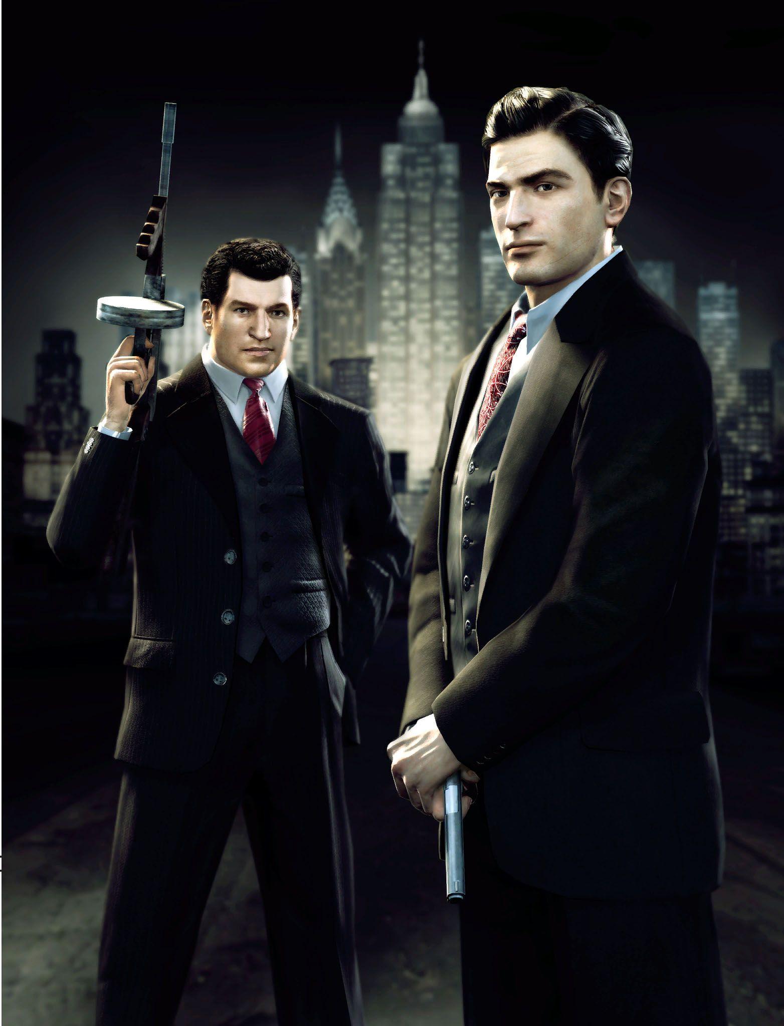 Mafia 2 Mafia Game Mafia 2 Mafia Gangster