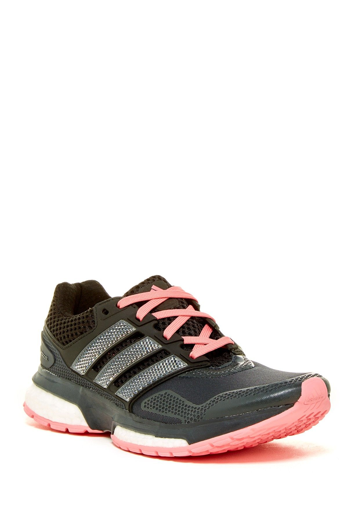 Adidas boost 2 running shoes. | Running shoes, Adidas
