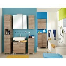 Waschbeckenunterschränke & Badunterschränke #bathroomvanitydecor
