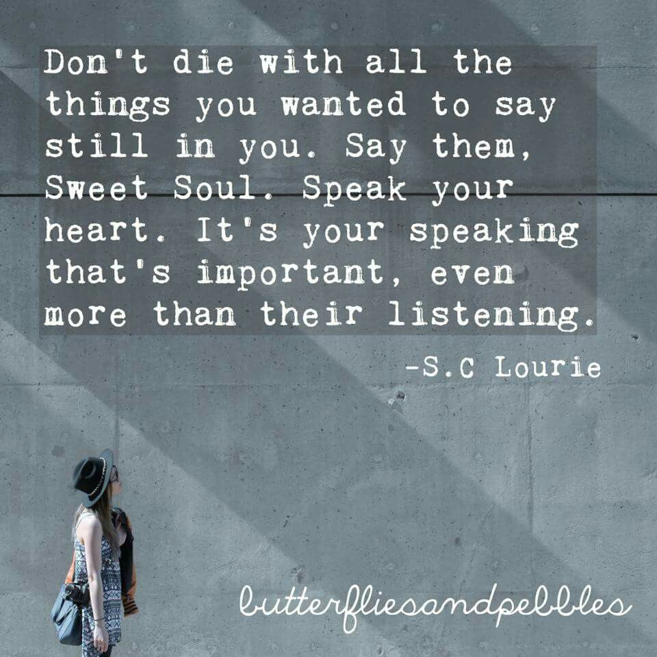 Dying Quotes For Loved Ones Tell Your Loved Ones How You Feel Inspirational Quotes