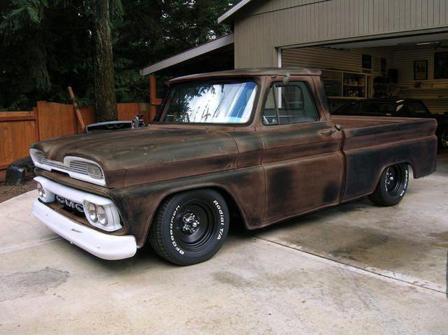 Pin By Joel Stephens On Fauxtina Trucks Classic Trucks Gmc Trucks Vintage Trucks