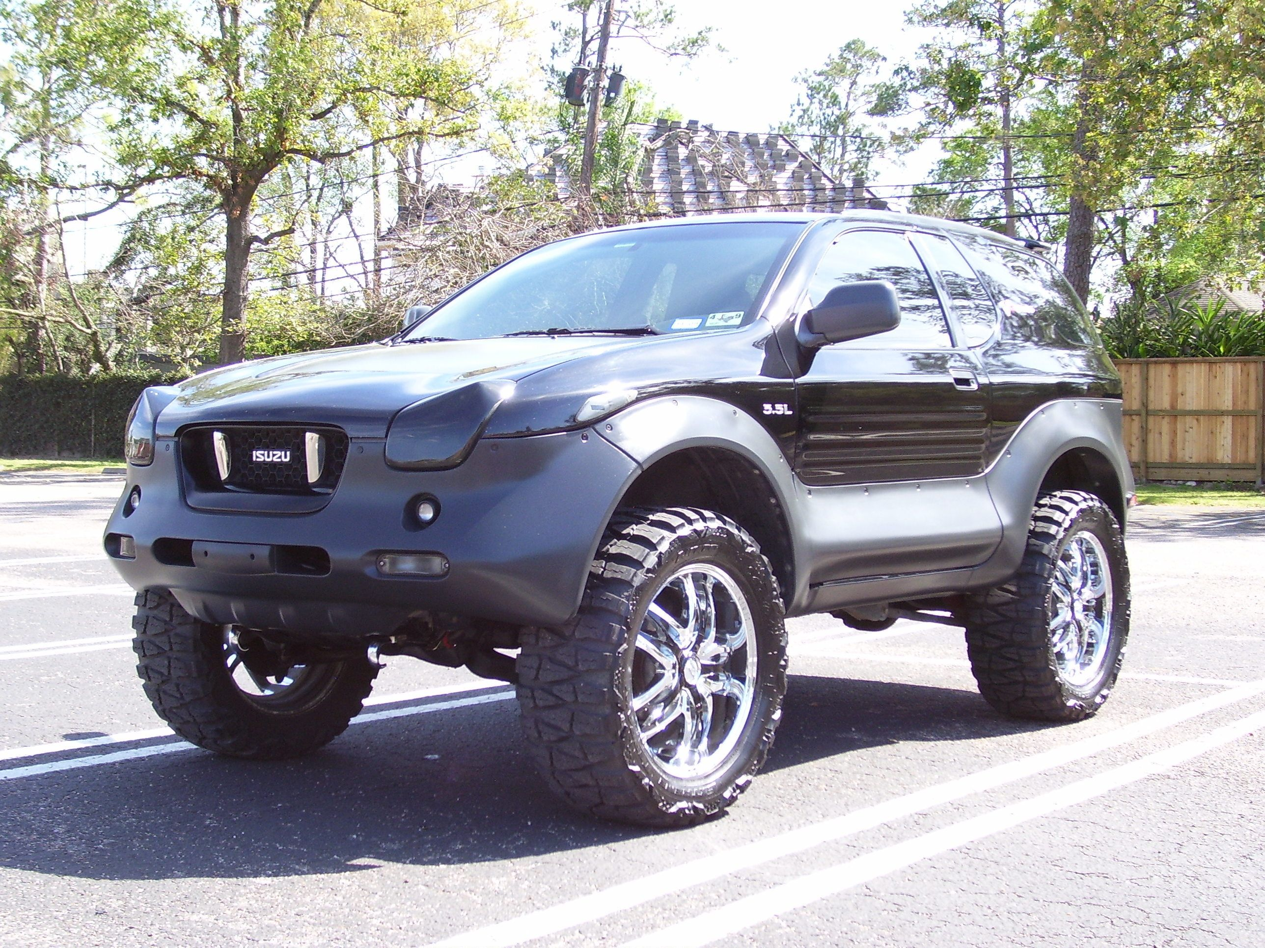 isuzu vehicross cars pinterest for sale. Cars Review. Best American Auto & Cars Review