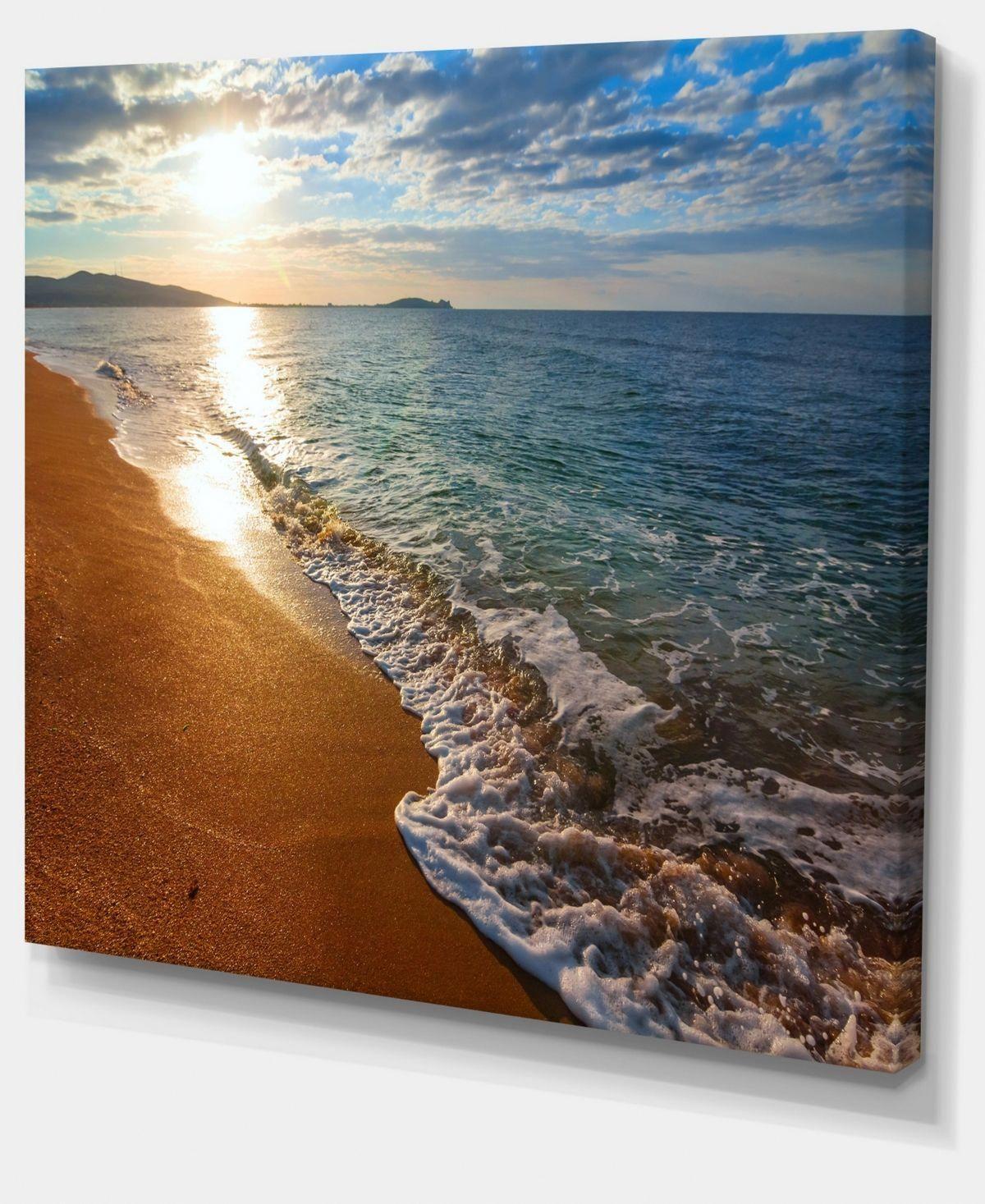 Big Island Beaches: Tropical Beaches In California
