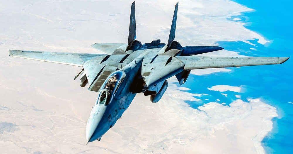 Grumman F 14 Tomcat Fun Fly Fighter Jets Fighter Planes