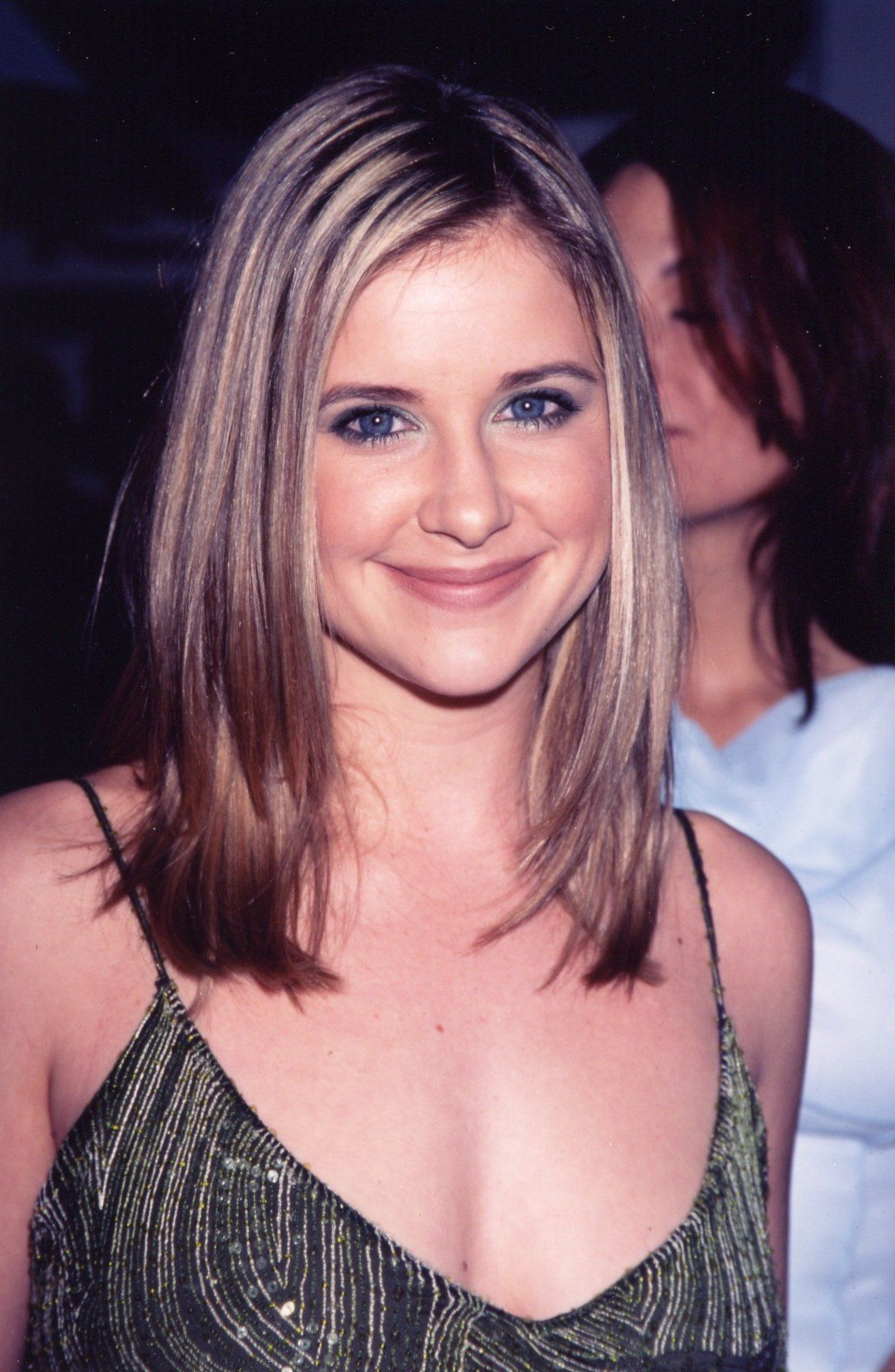Kellie Martin Nude Photos 84