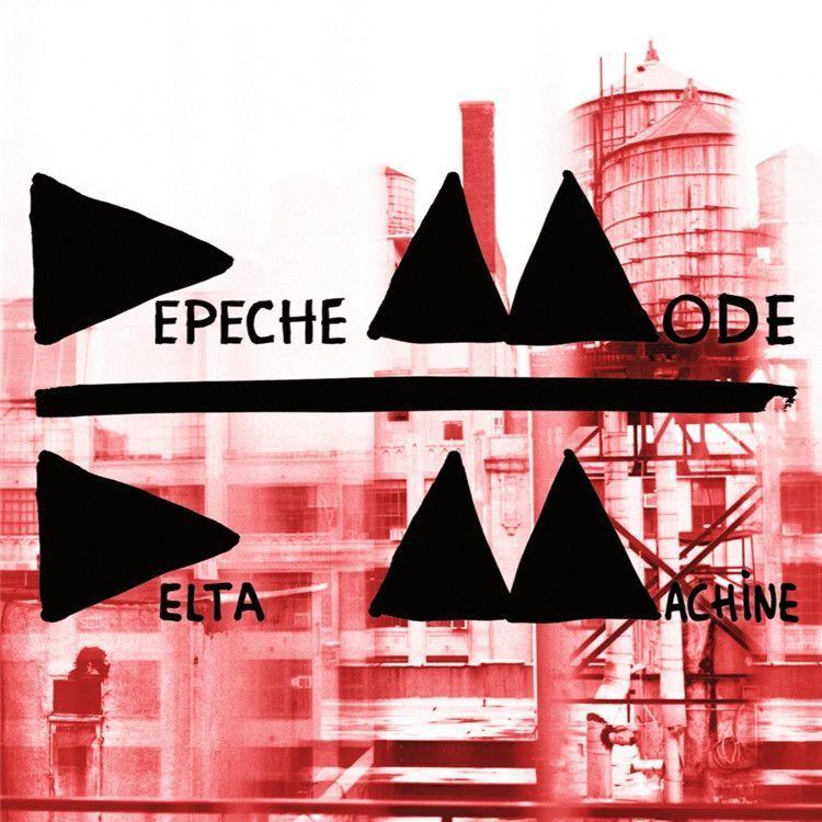 Depeche Mode Delta Machine Vinyl 2lp Download Depeche Mode Delta Machine Delta Machine Depeche Mode Albums