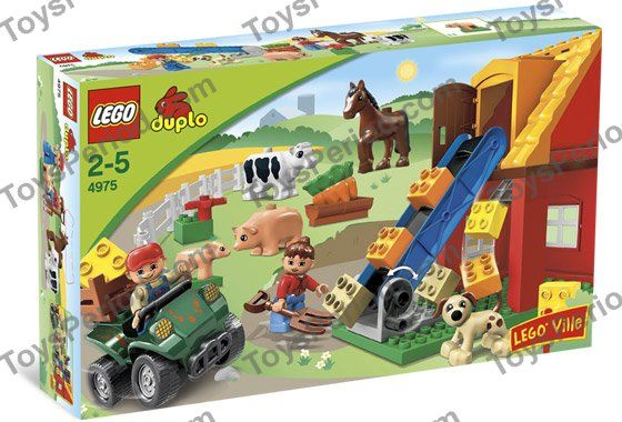 Duplo Farm Instructions Google Search Lego Lego Duplo Lego Toys