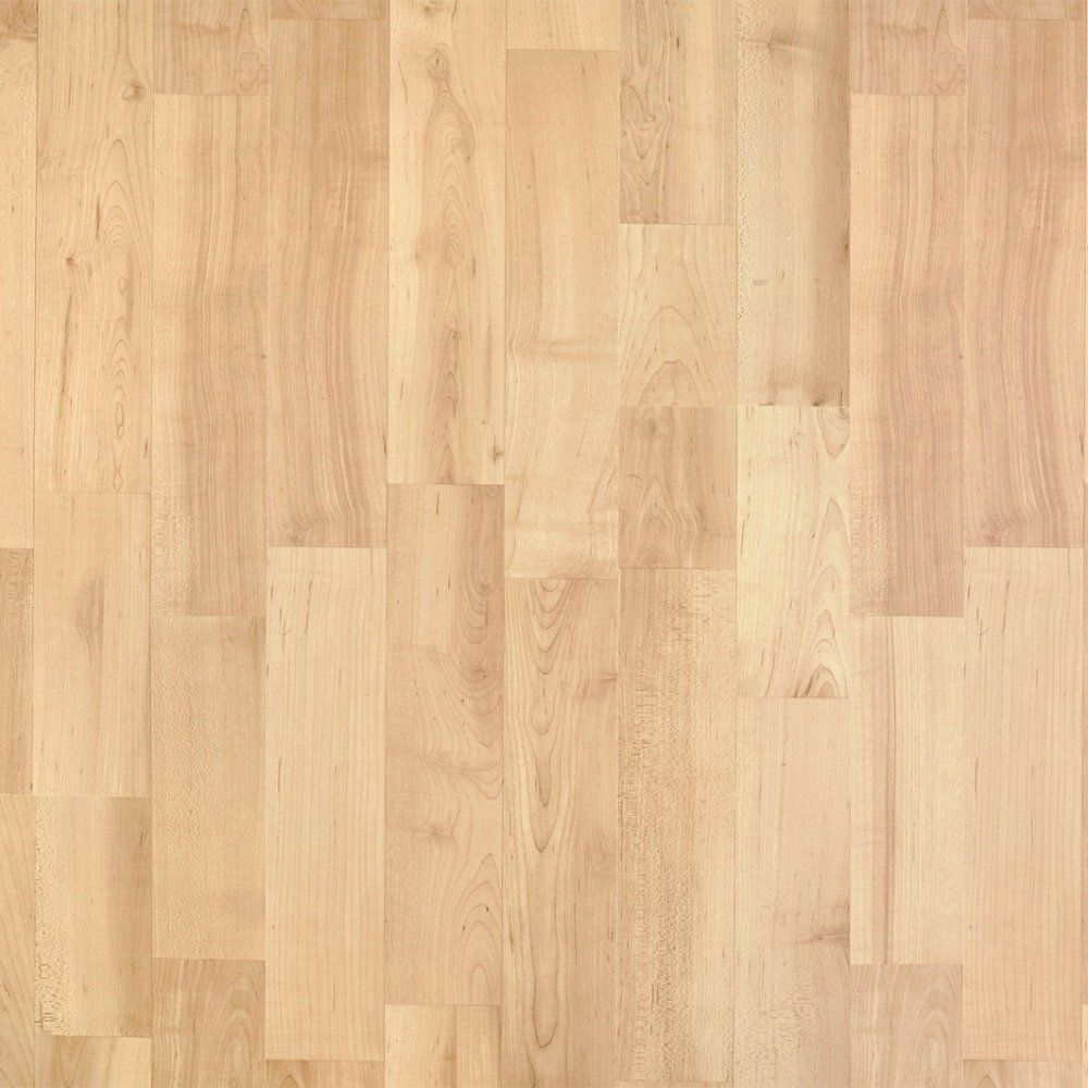 Quickstep Classic Light Birch Laminate Flooring Leader