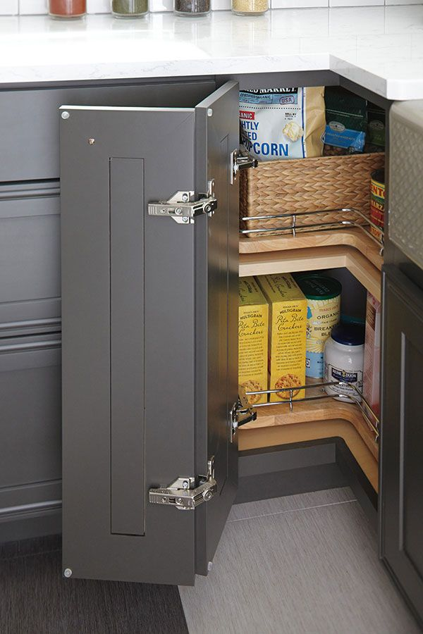 Super Lazy Susan Cabinet Decora Cabinetry Corner Storage Cabinet Kitchen Cabinets In Bathroom Cabinet