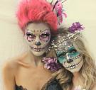 teschio-messicano-halloween-make-up-mexican-skull-9 http://followingyourbeauty.wordpress.com/2013/10/30/halloween-make-up-teschi-rose/