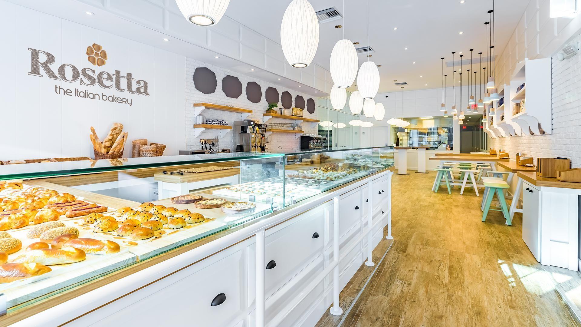 Rosetta Bakery, Miami Beach Restaurant Reviews, Phone