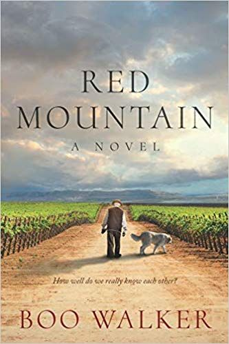Book Review ~~ Red Mountain by Boo Walker in 2019 | Books ...