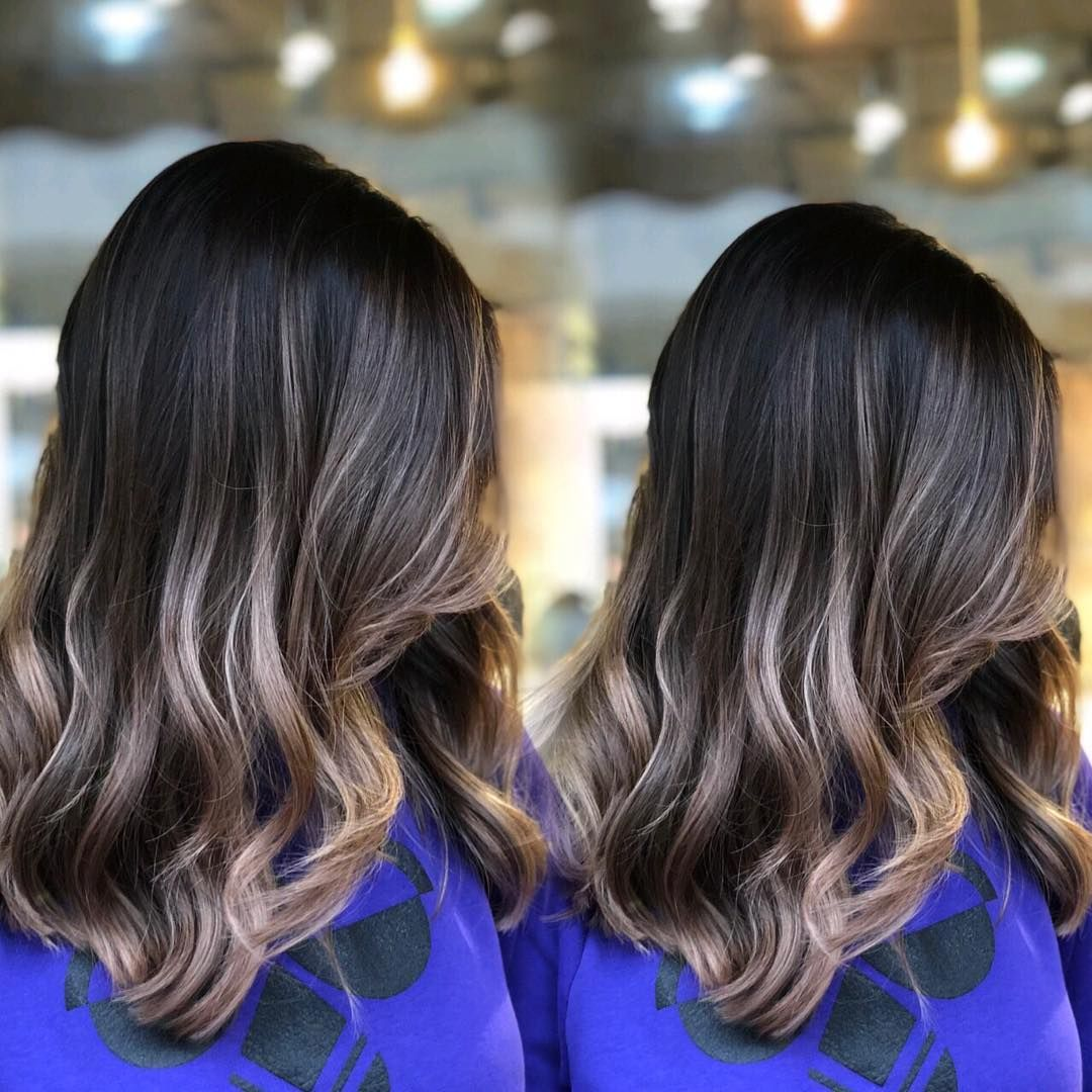 ombre hairstyles and hair colors in gorgeous hair